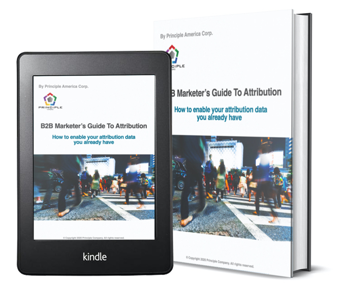 B2B Marketer's Guide to Attribution