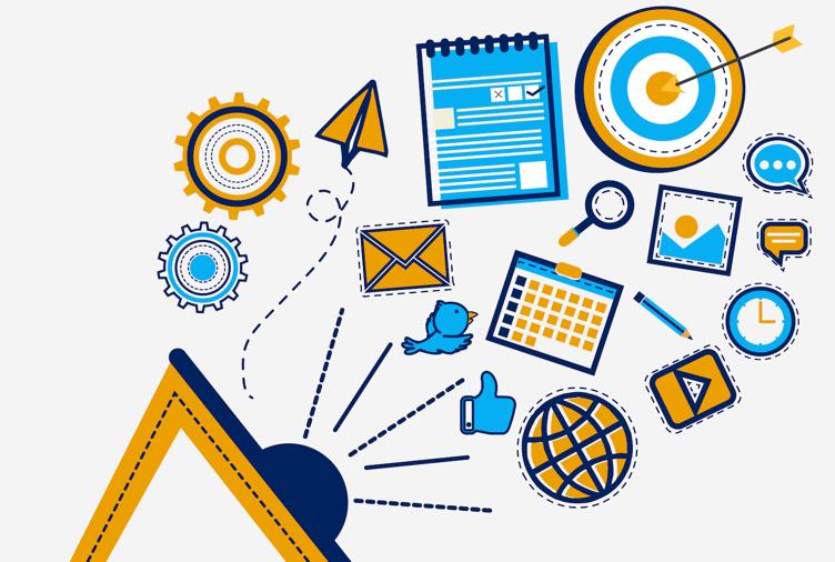 Digital Marketing Channel Attribution